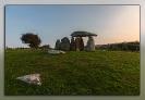 074 Sunset burial chamber