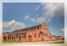 straw board factory rebuilt