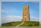 187 Glastonbury Tor
