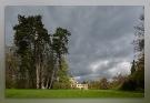 286 Paleis met bomen Weimar