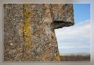 10 Standing stone